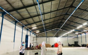 Assesment Packing House PT ADL oleh UPT PSHP